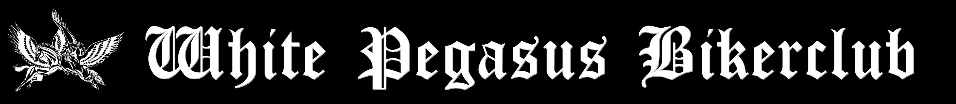 White Pegasus Bikerclub
